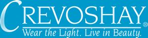 Crevoshay Logo wt