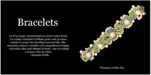 Crevoshay Bracelets