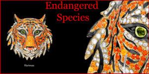 Crevoshay Endangered Species
