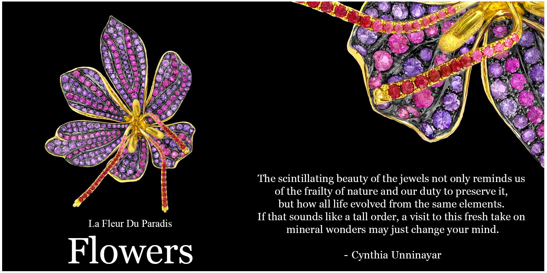 Crevoshay Flowers