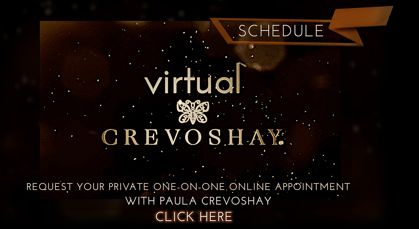 Crevoshay Couture 2021